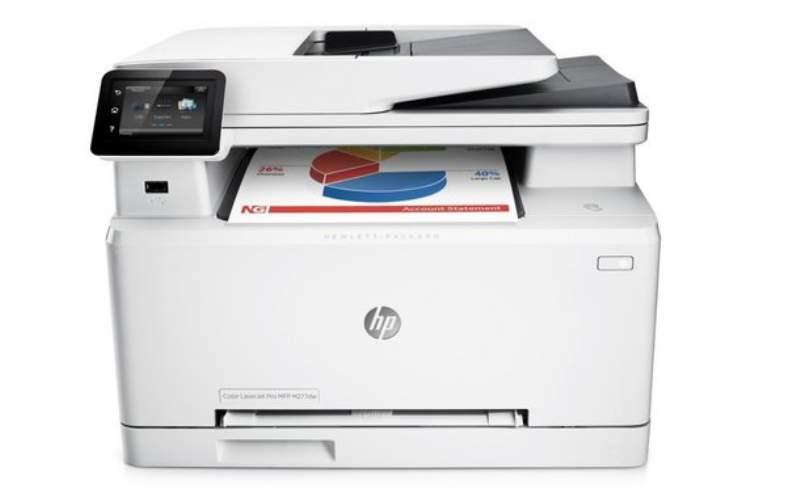 stampante multifunzione