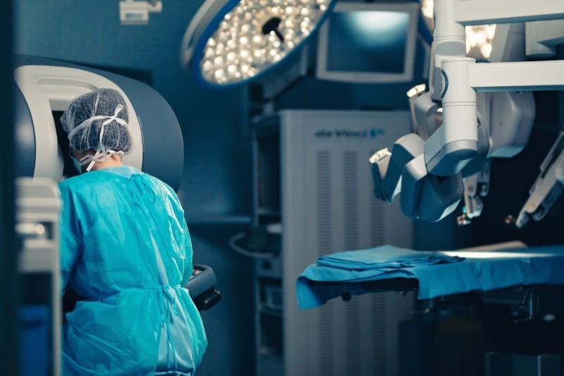 operazione ernia