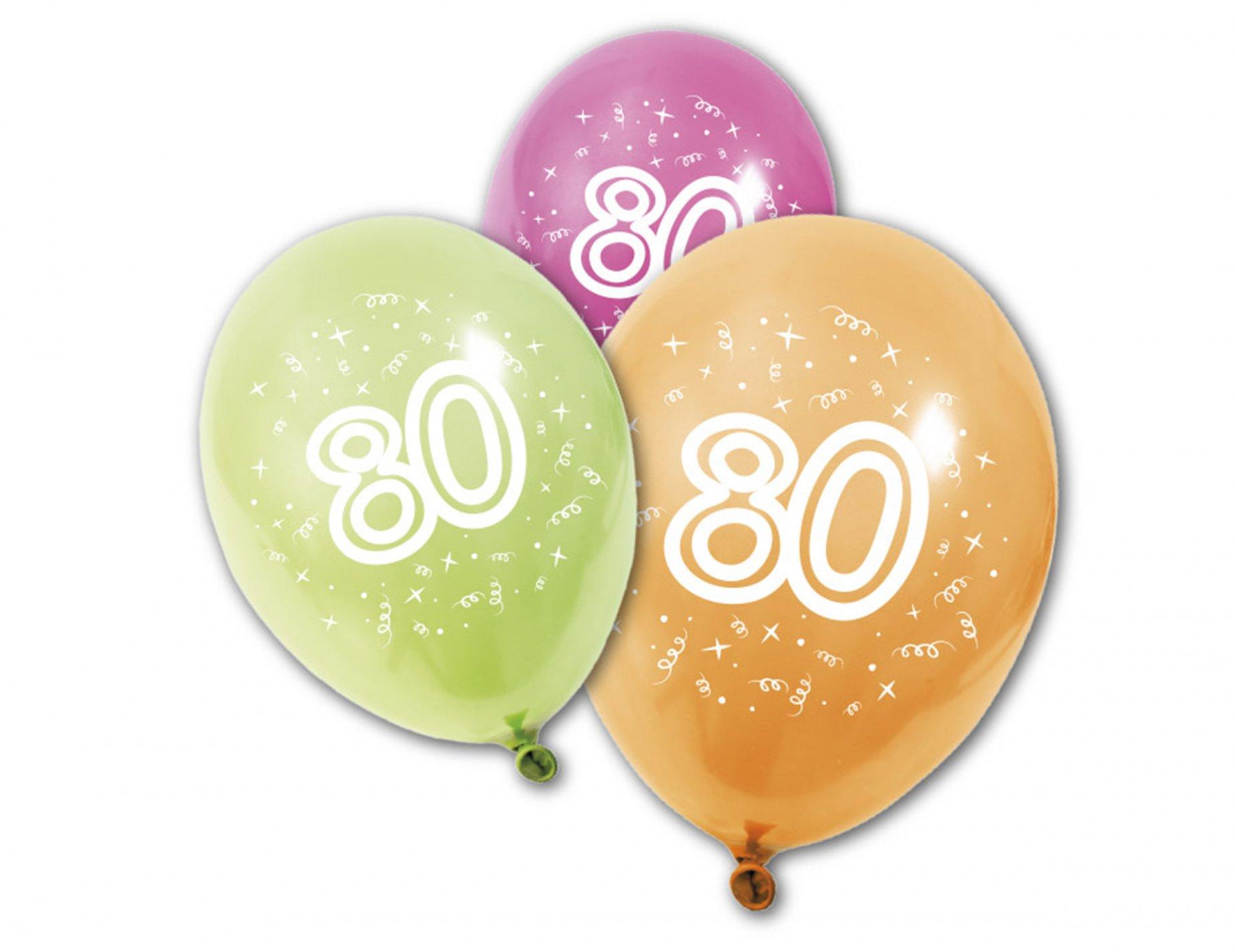 frasi di compleanno 80 anni