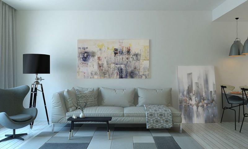 soggiorno design