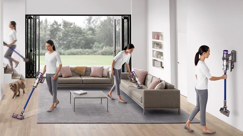 Prodotti Dyson la tecnologia al servizio della casa_800x450